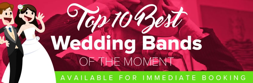 Top Wedding Band 76 Vintage