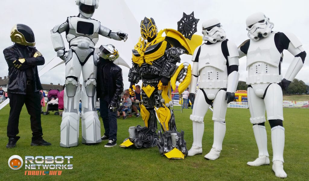 Robot-Networks_Ted_Daft-Punk_Bumblebee_Troopers_Robot-Hire