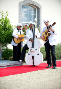 Corporate Entertainment | Wedding & Party Bands