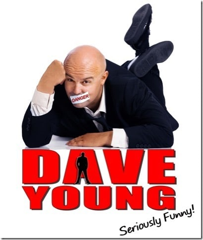 Dave Young Comedy