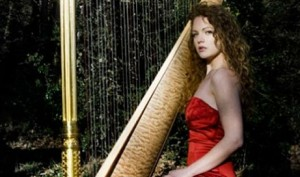 Irish Harpist WeddingMusic_Audionetworks