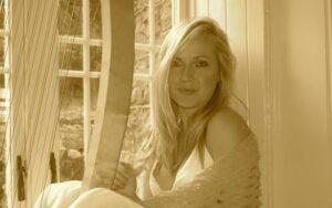 Harpist Amy McAllister_Audionetworks_Ceremony Music
