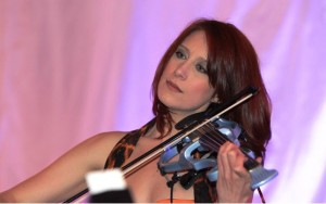 Irish Violinist_Drinks Receptions_Audionetworks
