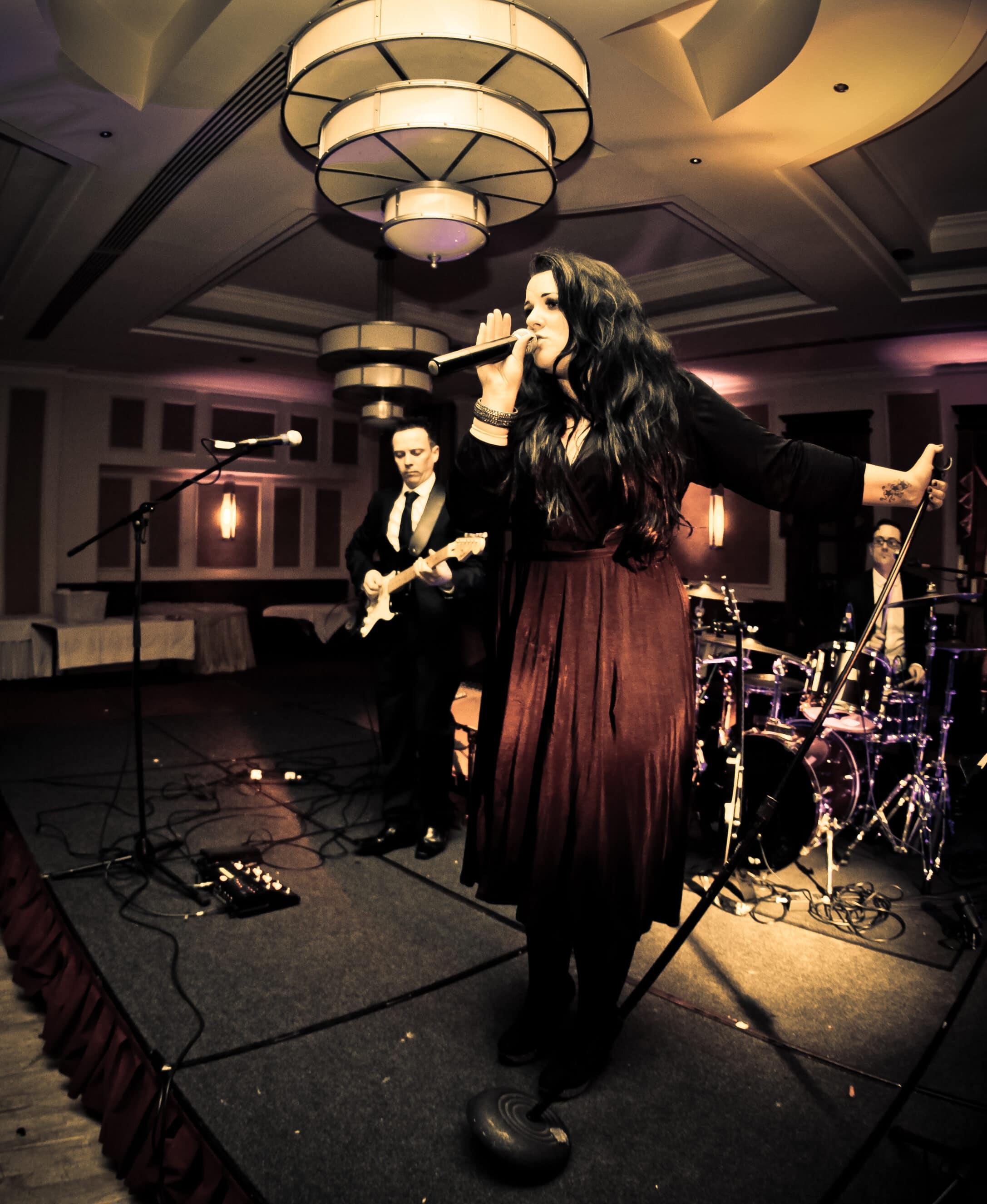 Best 10 Wedding Bands in Ireland