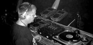 DJ Podje