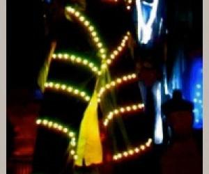 Glowbots