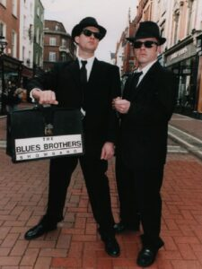Wedding Band - Blues Brothers Tribute