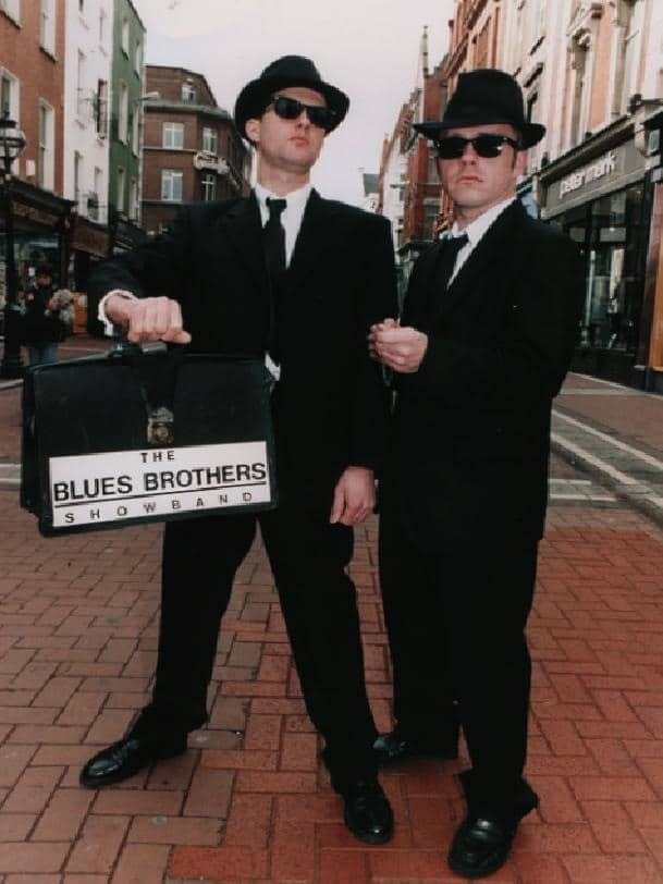Blues Brothers Party Band