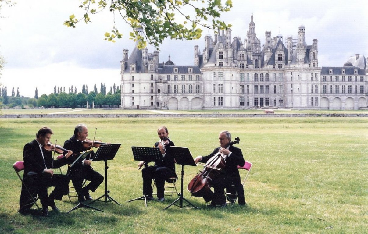 Classical String Quartet
