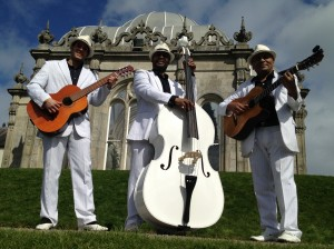 Latin Wedding Band - Havana Club Trio