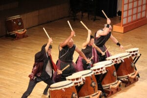 Best Drummers for Corporate Events