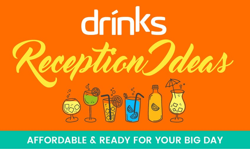 6 Great Budget Friendly Ideas For Drinks Receptions