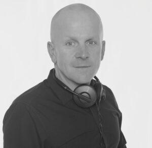 DJ Marty Conor