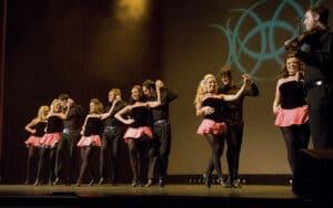 Best Irish Dancers for Hire