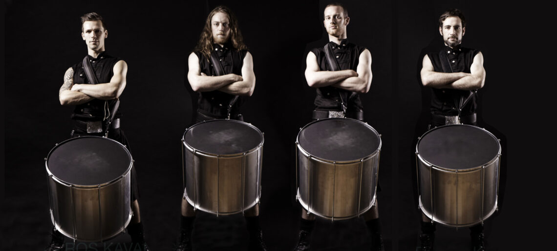 Rhythm and Beats Drummers for hire
