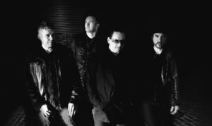 U2 Cover and Tribute Band, Rattle & Hum, for hire in Ireland with Audionetworks