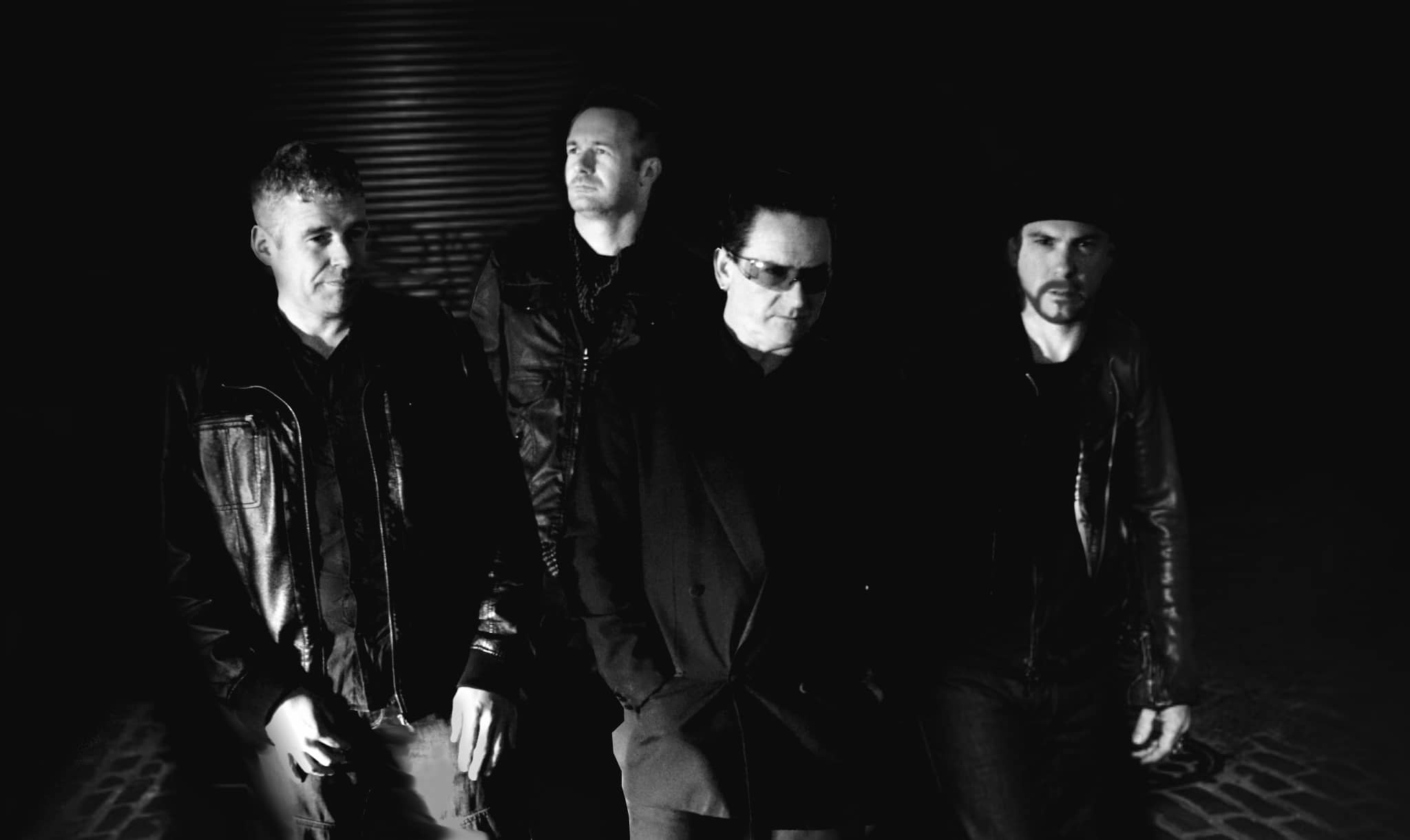 U2 Tribute Band Rattle & Hum