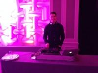 DJ Mark Toal-Lennon