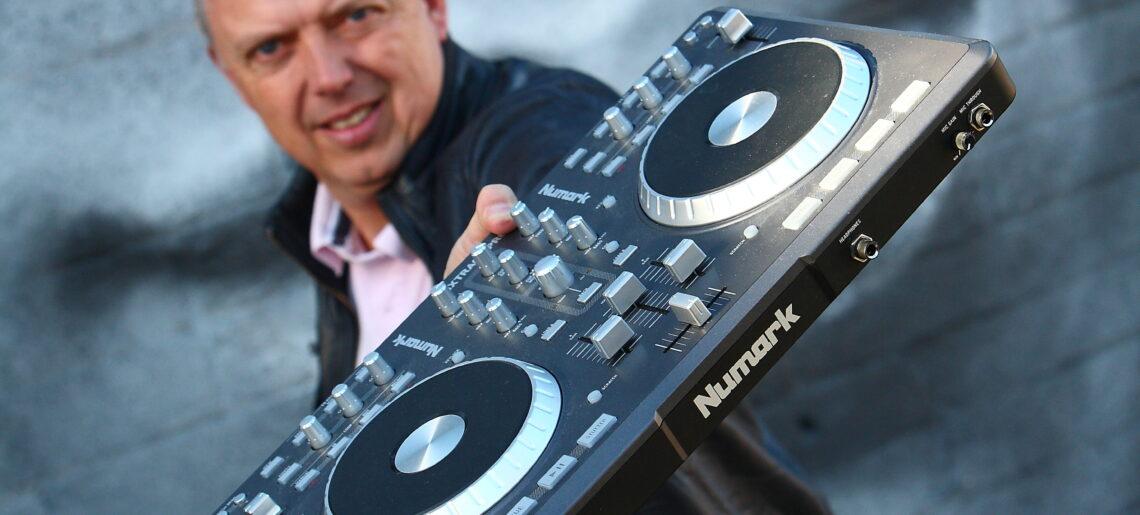 DJ Electric Eddie