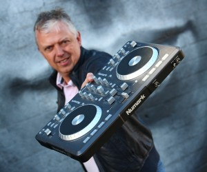 DJ Electric Eddie