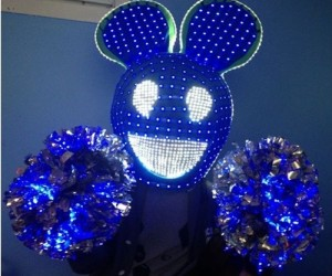 Head Mouse DJ