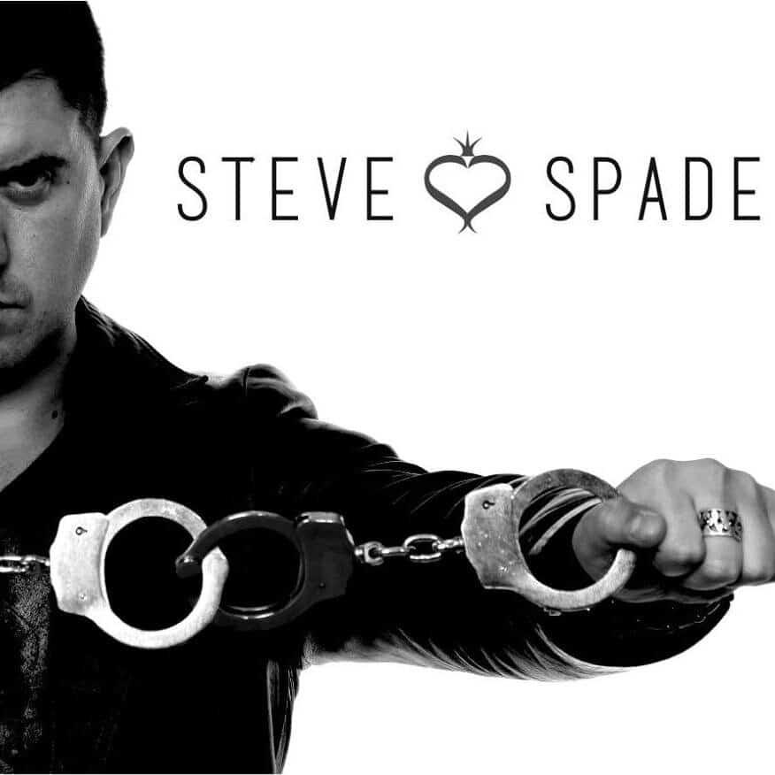 Steve Spade – Illusionist & Magician