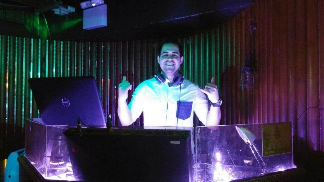 DJ Latin Fox