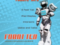 Robot-TED