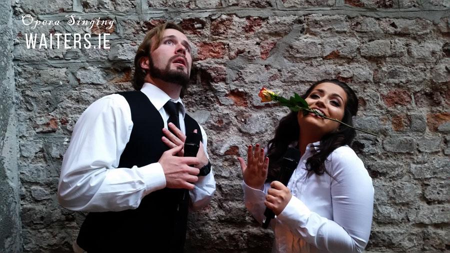 Wedding Singers In Ireland