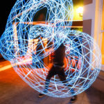 Digital Fire Show For Corporate Events | Pyro Show