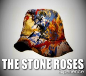 Stone Roses Tribute with www.audionetworks.ie