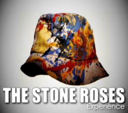 The Stone Roses Experience Tribute Act