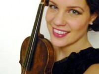 Unique Violinist