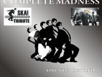 Madness Ska Tribute