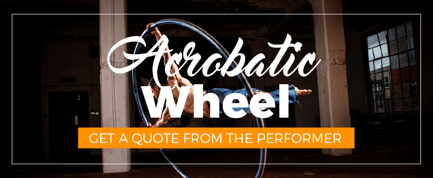 Acrobatic Wheel