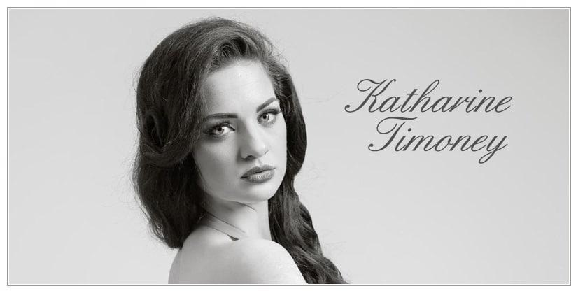 Jazz Vocalist – Katharine Timoney