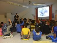 Robotics TEAM BUILDING Show