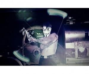 The Mask - DJ Mask