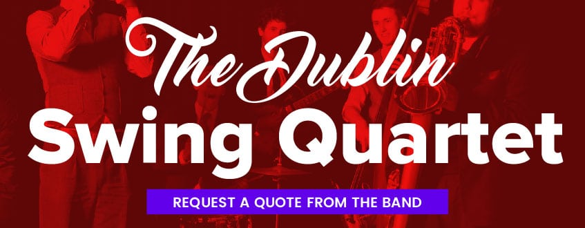 The Dublin Swing Quartet