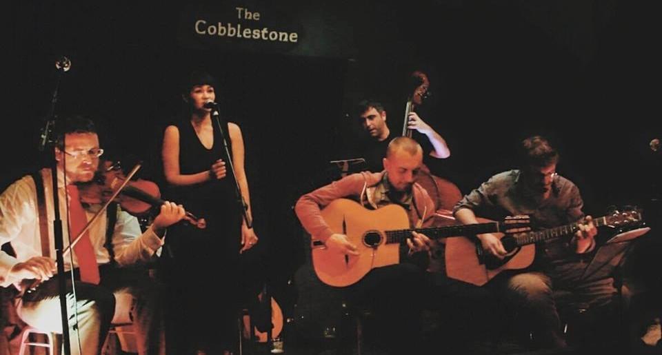 The Dublin Swing Quartet