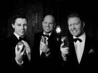 The Swinging Waiters Interactive Dinner Show!