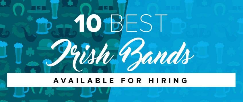 10 Best Irish Wedding Bands of 2016 | Wedding Bands Ireland
