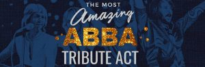ABBA Singing Waiters Show