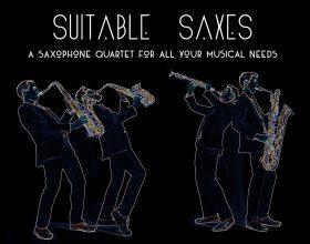 Suitable Saxes