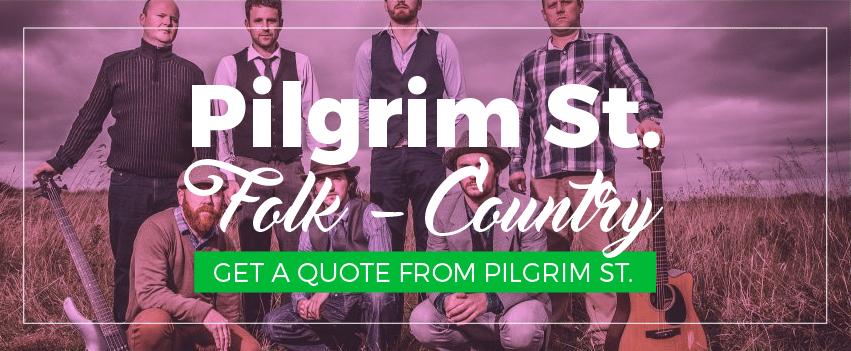 Pilgrim St.