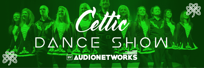 Celtic Dance Show by AudioNetworks