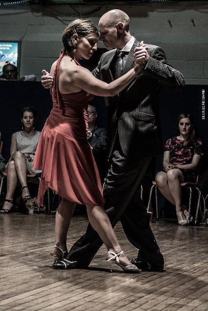 Latin & Tango