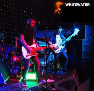 Whitewater Live Audionetworks