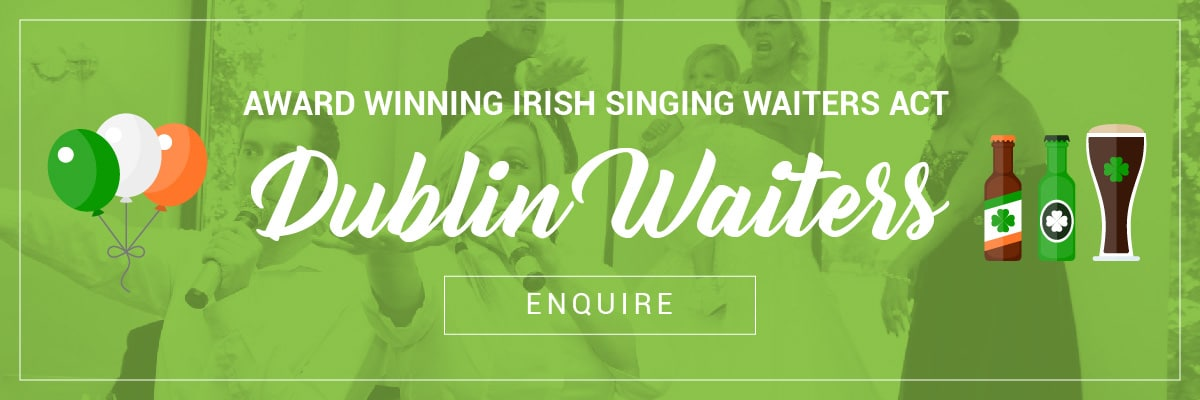 Dublin Singing Waiters