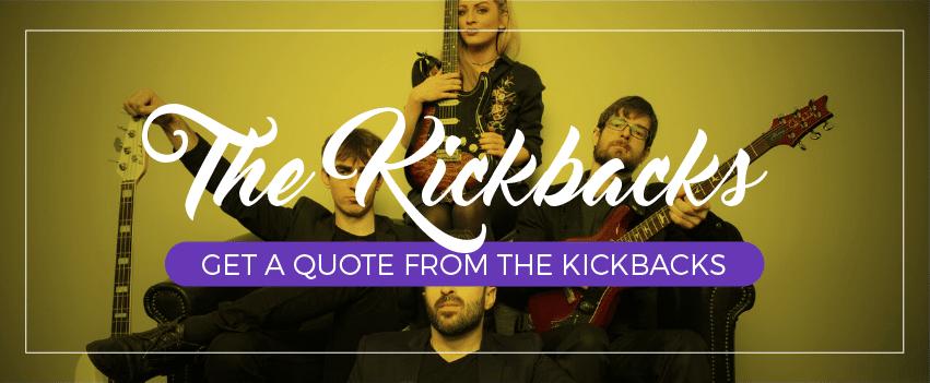 The Kickbacks